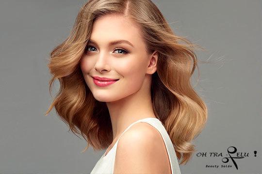 Hidratación con opción a corte ¡Recupera el pelo tras el verano!