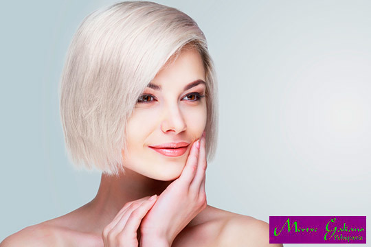 ¡Completa sesión de peluquería con Mertxe Galiano! Hidrata tu cabello y luce melena con un peinado final