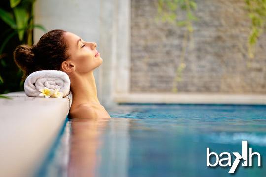 ¡10 circuitos de Spa al mejor precio! En Bakh, uno de los centros Spa más lujosos de Vitoria