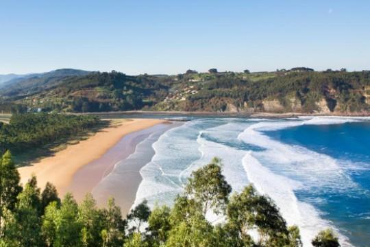 Escapada a Asturias todo el verano en el Hotel Arcea Villaviciosa, encontrarás tranquilidad y descanso en un mismo lugar ¡Incluye desayunos y detalle de bienvenida!