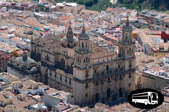 Recorre los mejores lugares de Jaén y Sierra Cazorla con el circuito de Semana Santa. ¡Salidas desde  Bilbao, Vitoria, Donosti, Pamplona o Logroño!
