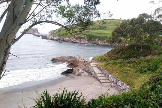 Disfruta de una escapada entre amigos o familiares ¡Con 4 noches en Asturias en un apartamento Marina!