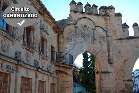 Descubre los rincones más bellos de Jaén y la Sierra de Cazorla con este circuito con salidas desde Bilbao, Vitoria, Donosti, Pamplona y Logroño