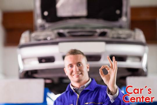 ¡Este verano disfruta de un coche en perfecto estado! Carga de aire acondicionado + revisión de equipo de aire + líquido de fugas en Car's Center