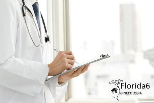 Revisión y ecografía de útero y ovarios con opción de citología en la Clínica Florida 6 de Vitoria (Grupo Clínica Euskalduna)
