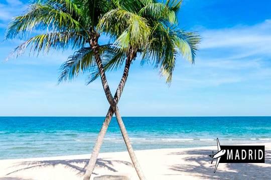 ¡Ofertón a Punta Cana! Este verano con vuelo de Madrud y 7 noches en TI