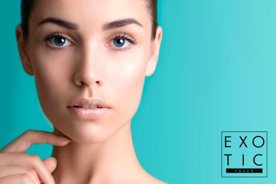 Peeling químico para mejorar la piel ¡Elige entre 1 o 2 sesiones!