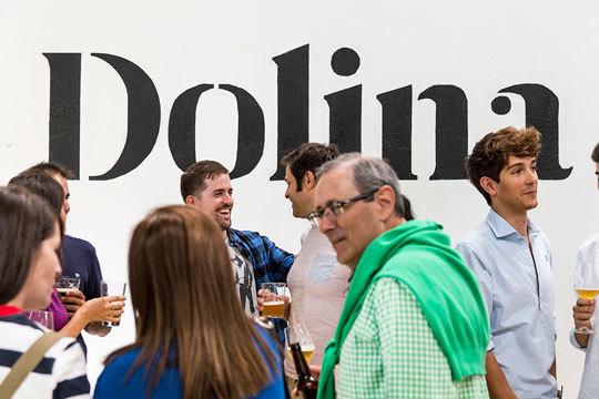 Cerveza Dolina nace en 2013 y se convierte un referente a nivel nacional ¡Descubre los secretos de su elaboración acompañados de cata y tapeo!