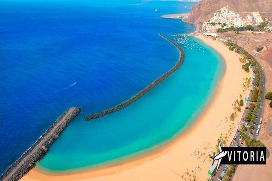Vive el verano en Tenerife Sur ! Vuelo de vitoria+7 noches con TI