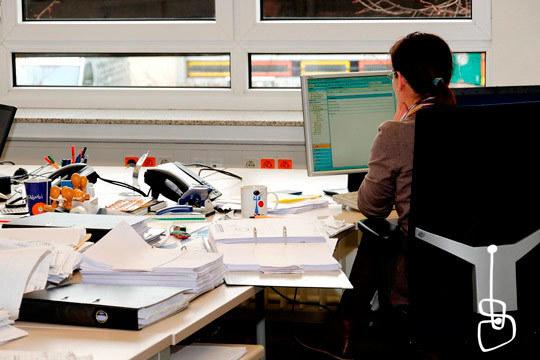 Contrata a un administrativo profesional para que se haga cargo de las tediosas tareas de facturación, gestión de impagados, control de ventas y más ¡Ahorra tiempo y esfuerzo!