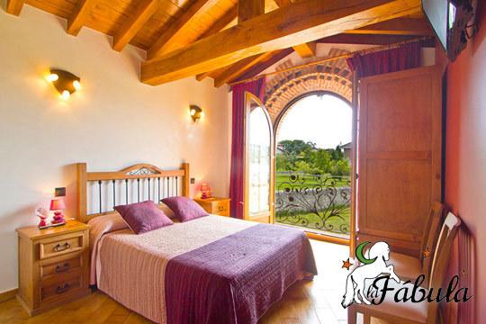 Déjate enamorar por Cantabria con una escapada rural a la nueva Posada La Fábula ¡Con desayuno a cualquier hora del día y opción a entrada a las Cuevas de Altamira!