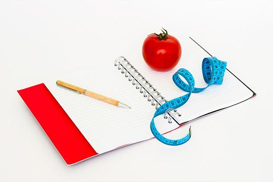 ¡Si no estás conforme con tu cuerpo es hora de cambiar! Dieta personalizada para subir o bajar peso o para definir tu figura en La Botica Online