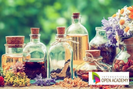 Aprende sobre hierbas medicinales para tratar de manera natural algunos padecimientos. Aprovecha este curso y certifícate como Maestro/aHerbolario ¡No te lo pierdas!