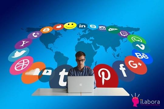 Conocer desde una visión profesional la utilidad y trabajo en las redes sociales ¡profesión muy demandada!