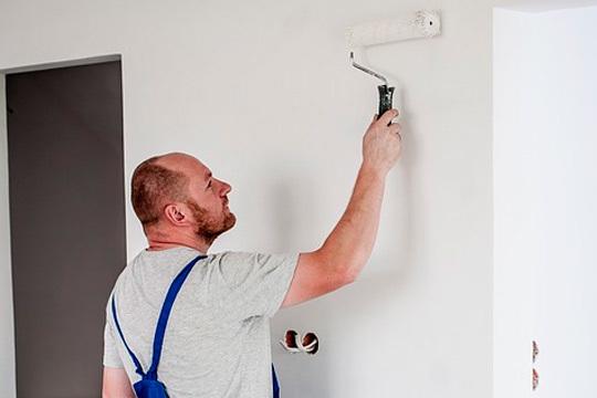 ¡No prorrogues más la pintura de tu hogar y benefíciate de precios increíbles! Elige entre techos, habitación o casa completa