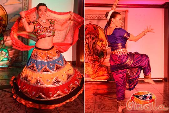 Si lo tuyo es pasión por el baile ponlo a prueba en Gisela Centro de Danza ¡Cursillos intensivos de baile a elegir!