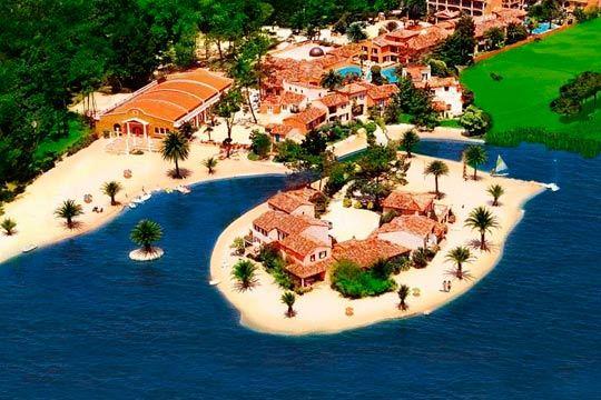 En julio disfruta de 7 noches en el Hotel Quinta da Lagoa a un precio increíble ¡Para parejas o familias!