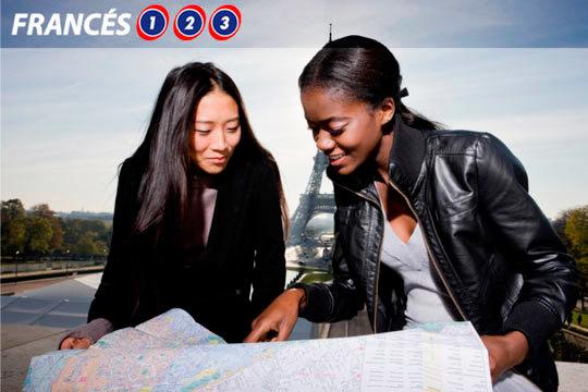 Es el momento de ponerte al día con los idiomas y actualizar tu currículum ¡6, 12 o 18 meses de francés + curso de 2, 3 o 4 meses de inglés de negocios!
