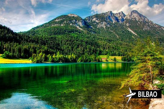 Descubre los mágicos paisajes de Tirol y Véneto en este circuito que te llevará por Verona, Venecia, Bergisel y muchos más lugares ¡Te encantará!