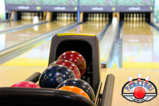 ¡Vuelve el Bowling! Disfruta de una tarde divertida en la Bolera Pagazuri ¡Partida de bolos con calzado y bebida incluidos al mejor precio!