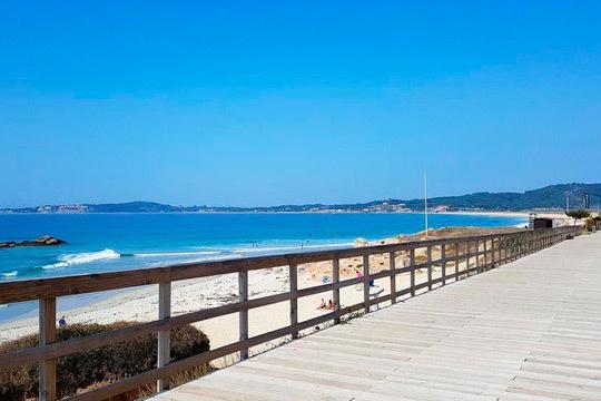 ¡Visita la costa gallega! 7 noches con desayuno en un hotel cerca del mar para disfrutar de tus vacaciones en pareja o con amigos