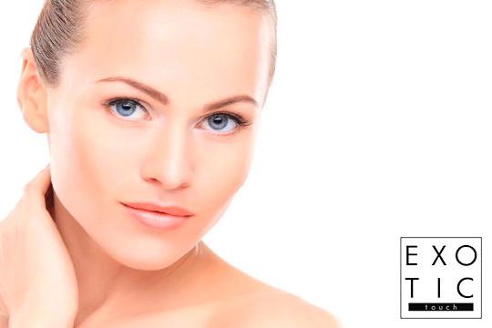 Prueba este exclusivo tratamiento facial a base de polvo de rosa y productos naturales ¡Presume de una piel perfecta!