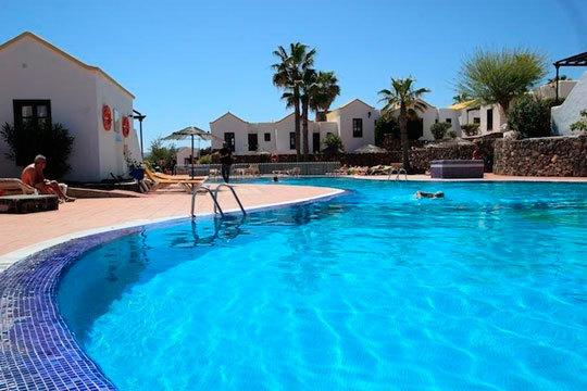 En junio disfruta del relax que te mereces en las playas de Fuerteventura ¡7 noches en apartamento + vuelo directo desde Bilbao!