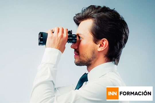 El Coach empresarial te ayudará a clarificar, fijar y alcanzar tus objetivos empresariales ¡Recomendado para empresarios o profesionales autónomos!