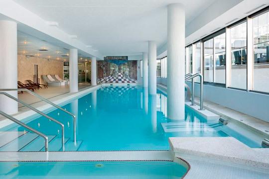 Disfruta de unas merecidas vacaciones en la Costa Mediterránea ¡En un hotel con régimen de media pensión!