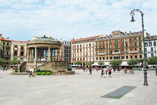 Escapada a Pamplona con la estancia de 1 o 2 noches a Oricain ¡Incluye desayuno y detalle de bienvenida!