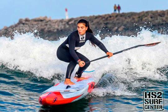 Disfruta de una divertida actividad en familia o con amigos: Descenso del Bidasoa en Stand Up Paddle Surf ¡Incluye transporte y clases teóricas a orillas del río!