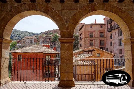 Conoce los rincones más hermosos de Aragón. ¡Aprovecha circuito de 5 días en Semana Santa!