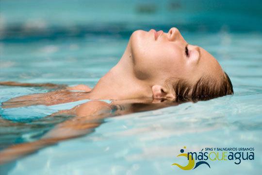 Balneario Masquegua te propone una sesión relajante para 2 personas ¡Circuito termal con opción a masaje turco, copa de cava y bombones!