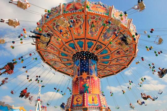 Disfruta de un día de diversión entre amigos o en familia ¡Entrada al parque de atracciones de Madrid para adulto o niño!