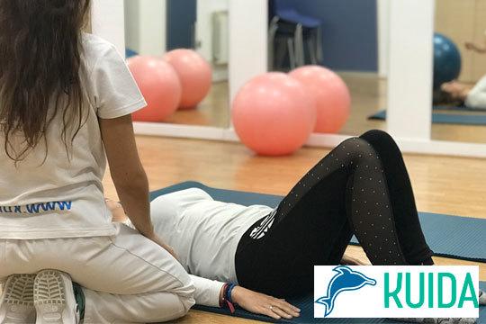 ¡En Kuida Asistencia Personalizada alivia contracturas y normaliza el tono muscular! Valoración fisioterapeútica con masaje de 50 minutos