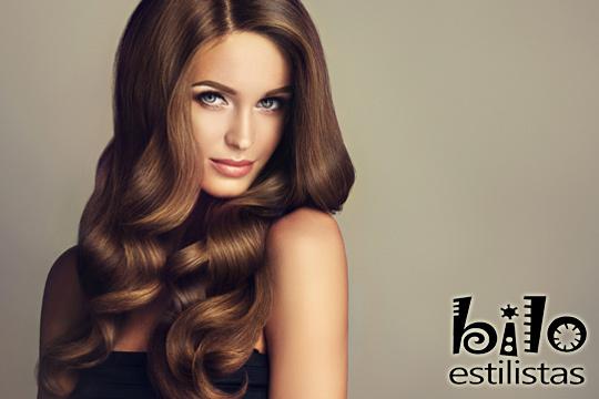 ¡No alargues más acudir a la peluquería y luce un pelo sano y bonito en Peluquería y Estética Bilo!