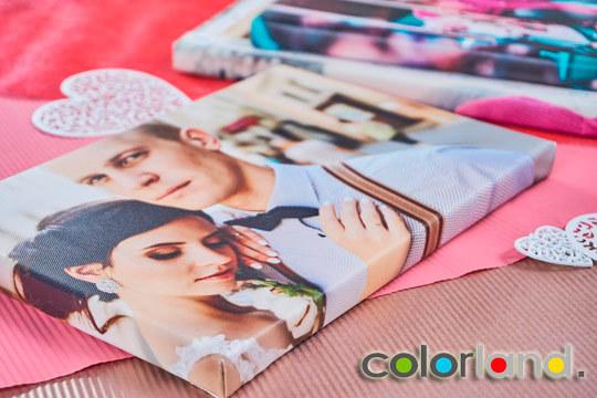 Decora tu casa o haz un buen regalo con estos lienzos personalizados ¡Elige entre 1 o 3 unidades!
