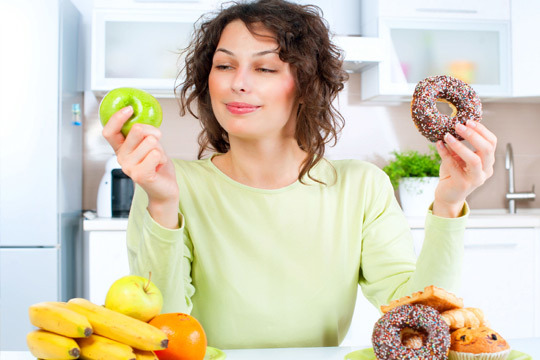 Aprende todo sobre la nutrición y la dietética en este curso online de 380 horas ¡Un sector con muchas posibilidades!