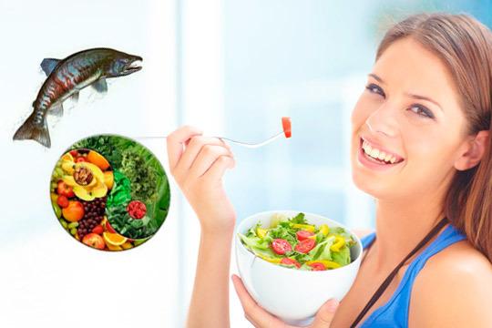 Conoce los secretos de la cocina vegetariana y pescetariana que excluye la carne y los productos derivados de tejido animal ¡30 horas de formación online!