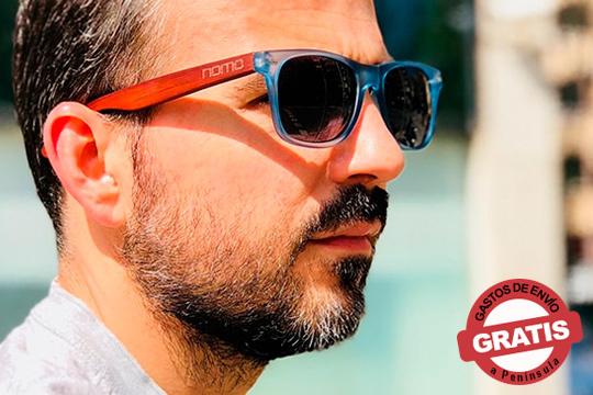 Presume de estilo con esta oferta 2x1 en gafas Nomo ¡Tienes todo el catálogo para elegir!