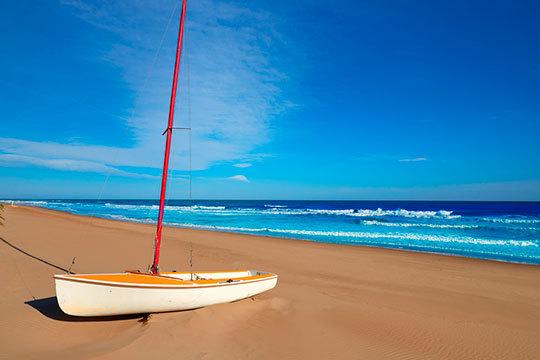 ¡Días de descanso en la Costa Valenciana! Estancia de 3 o 4 noches en el Hotel Senity Vent de Mar o similar en régimen de pensión completa