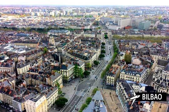 ¡Aprovecha diciembre para visitar Nantes! Vuelo desde BIlbao y 4 noches de alojamiento con desayuno