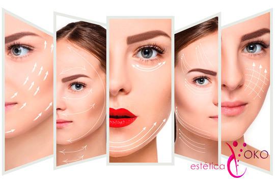 Presume de un rostro más joven con 1 o 2 sesiones de microlifting facial de vitaminas con Dermapen ¡En el Centro Yoko!