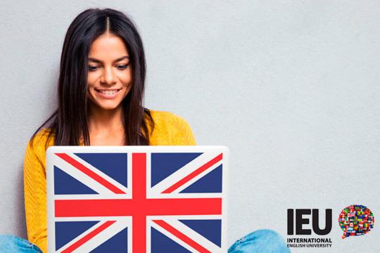 Mejora tu inglés de manera sencilla y rápida con este curso acelerado de 6, 12, 18 y 36 meses ¡En la International English Univesity!