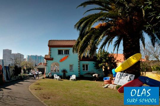 De 1 a 6 días de Surfcamp + alojamiento incluido en Gijón ¡Este verano desde los más peques de la casa hasta los más mayores aprenderéis a coger olas!