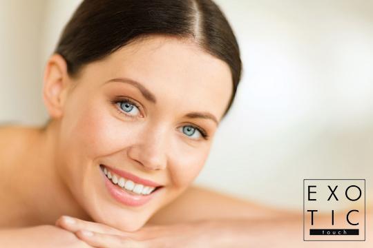 Para lucir una piel mucho más radiante, sana y luchar contra los signos del envejecimiento descubre este completo y novedoso tratamiento facial ¡Complétalo con una presoterapia ballancer de regalo!