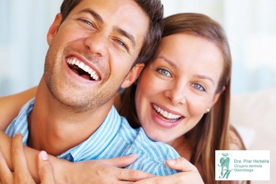 1 o 2 implantes dentales de titano de alta gama con opción a corona desde tan solo 289€ ¡Vuelve a sonreír!