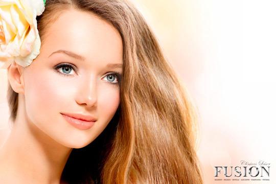 En el centro Láser Fusión de Vitoria rejuvenecerán tu rostro con 1 o 3 tratamientos faciales que incluyen mesoterapia virtual, peeling y limpieza
