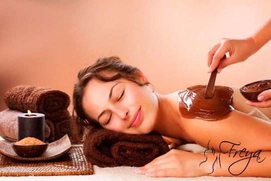 Cuida tu piel con una hidratación intensa con manteca de cacao en Freya Estetika ¡Y relájate!