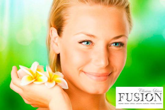 Cuida tu rostro con uno de estos tres tratamientos: lifting relajante, tratamiento regenerador o Skinshooting ¡Piel de porcelana!